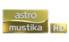astro channel 134 Mustika HD