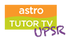 astro channel 601 Astro Tutor TV UPSR