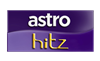 astro channel 705 HITZ TV
