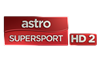 astro channel 833 Astro SuperSport 2 HD