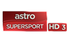 astro channel 834 Astro SuperSport 3 HD