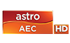 astro channel 306 AEC HD