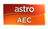 astro channel 301 AEC