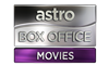 astro channel 130 Astro Box Office Movies Tayang