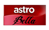 astro channel 133 Astro Bella