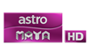 astro channel 135 Maya HD
