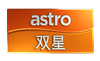 astro channel 324 Astro Shuang Xing