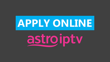 apply astro broadband online