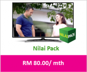 Astro Package Value Pack Nilai