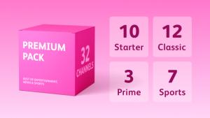 Astro Business Pack-Premium